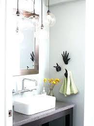 bathroom vanity lights ideas mid century modern bathroom lighting modern bathroom lighting great