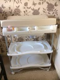 Babies R Us Changing Table Polka Dot Bath And Changing Unit Bruin Babies R Us In Ipswich
