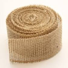 wholesale burlap ribbon 1 1 2 in x 10 yd jute burlap ribbon wholesale burlap