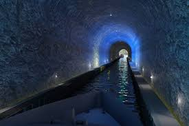 tunnel stad ship tunnel norway to build world u0027s first passageway for