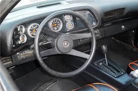 1981 Camaro Interior 1981 Chevrolet Camaro Custom Coupe 187000