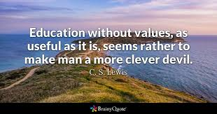 Words Of Comfort From The Bible C S Lewis Quotes Brainyquote