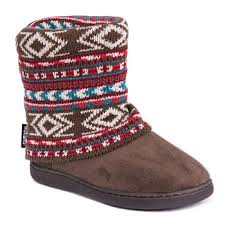 ugg sale daniel womens slippers moccasin house slippers for