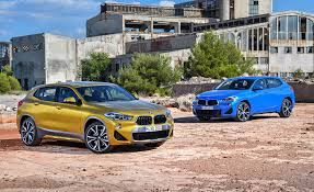 2018 bmw x2 pictures photo gallery car and driver