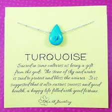 meaning necklace images Otis b jewelry turquoise meaning necklace jpeg