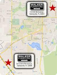 gainesville map walker locations map jpg