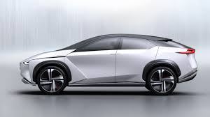 renault suv concept nissan u0027s imx tokyo motor show concept is much more than a leaf suv