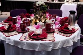 day table decorations mothers day banquet table decorations photograph day 1036