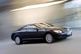 mercedes cl550 coupe mercedes cl class reviews specs prices top speed