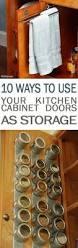Kitchen Cabinet Organization 17 Brilliant Ways To Organize With Magazine Holders Magazine