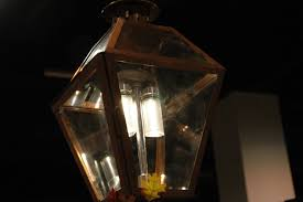 Gas Outdoor Lighting by Gas Light Conversion To Led Outdoor Lighting Of Colorado U0027s Blog