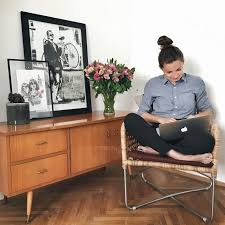 Sell My Office Furniture by An Intriguing Peek Inside Monika Kanokova U0027s Home Office And Mobile