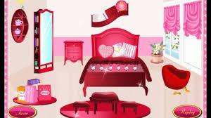 barbie room makeover games home design inspirations