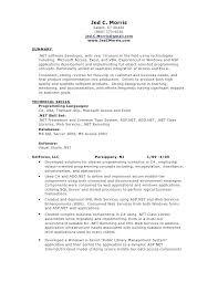 developer resume template software developer sle resume c developer resume template sle