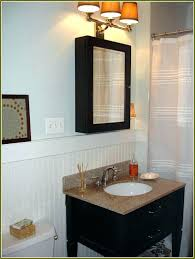 bathroom cabinets with lights lowes bathroom medicine cabinets with mirrors goldenirbis com