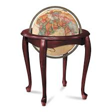 queen anne globe by replogle with free shipping and low prices