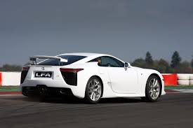 lexus sports car 2003 lexus lfa 2012 img 3 it u0027s your auto world new cars auto news