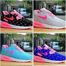 Sepatu Nike Running Wanita sepatu kets nike wanita