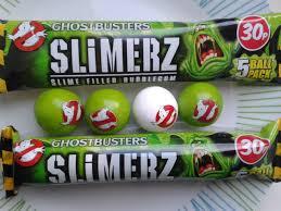 halloween 2015 review ghostbusters slimerz bubblegum will haunt