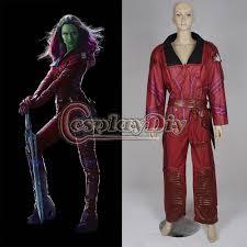 gamora costume custom made guardians of the galaxy gamora costume suit