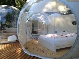 chambres bulles week end en amoureux gironde