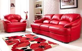Leather Electric Recliner Sofa Reclining Sofa Red Leather Match Options Faux Electric Recliner