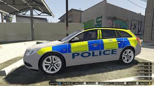 vauxhall insignia estate police scotland vauxhall insignia estate gta5 mods com