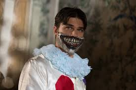 wes bentley american horror american horror story hotel