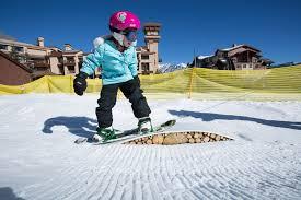 winter activities for kids at colorado ski resorts colorado com