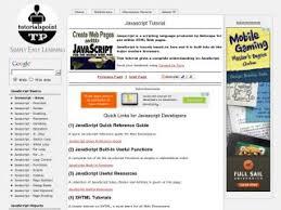 bootstrap tutorial tutorialspoint javascript tutorials for beginners vegibit