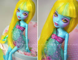 13 wishes lagoona lagoona blue 13 wishes freshwater vers repaint by