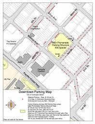 Ucla Parking Map Event Information 2015 Vans Us Open Of Surfing