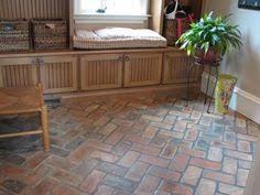 vinyl flooring that looks like brick cool ideas