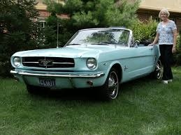 classic ford cars what color ford mustang is most popular