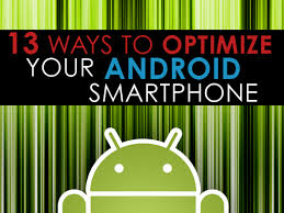 android optimizing app 13 ways to optimize your android smartphone infoworld