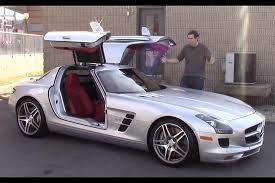 amg sls mercedes here s why the mercedes sls amg is still worth 180 000