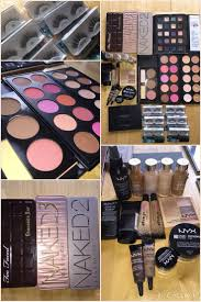 22 best makeup u0026 hair kit organization images on pinterest
