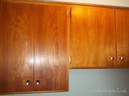 Restored Kitchen Cabinets Clean Wood Kitchen Cabinets Home Decoration Ideas