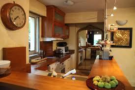deco cuisine appartement décoration cuisine appartement terrasse