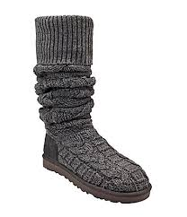 s boots australia ugg australia s the knee twisted cable boots mount