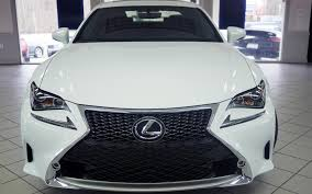 lexus suspension warranty used 2015 lexus rc 350 marietta ga