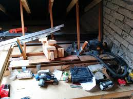 Tile Hole Saw Screwfix by Fletsystems Blog Our Loft Conversion In Caerleon