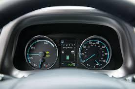 lexus nx300h vs rav4 hybrid 2016 toyota rav4 hybrid reviews and rating motor trend