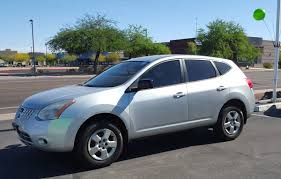 silver nissan rogue 2009 simple car store simplearizona twitter