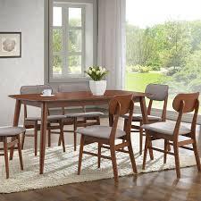 upholstered dining room sets beige dining room sets kitchen dining room furniture the