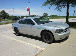 dodge charger hemi 2006 sell used 2006 dodge charger hemi pursuit not rt in