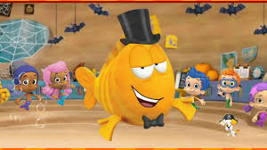 bubble guppies full episode halloween paty coolkids video