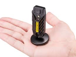 rechargeable magnetic work light t360m usb rechargeable led worklight with magnetic base 45 lumens