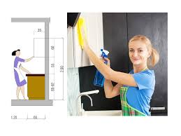 kitchen cabinet height are your kitchen cabinets installed at correct height