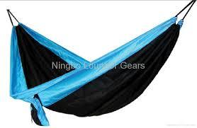 nylon parachute hammocks lg3101 lounger gears china